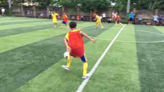 Messi Lê Anh Đức cùng FC Hà Tĩnh thi đấu FC Sông Lam Nghệ An, Trận đấu hấp dẫn với cái kết bất ngờ