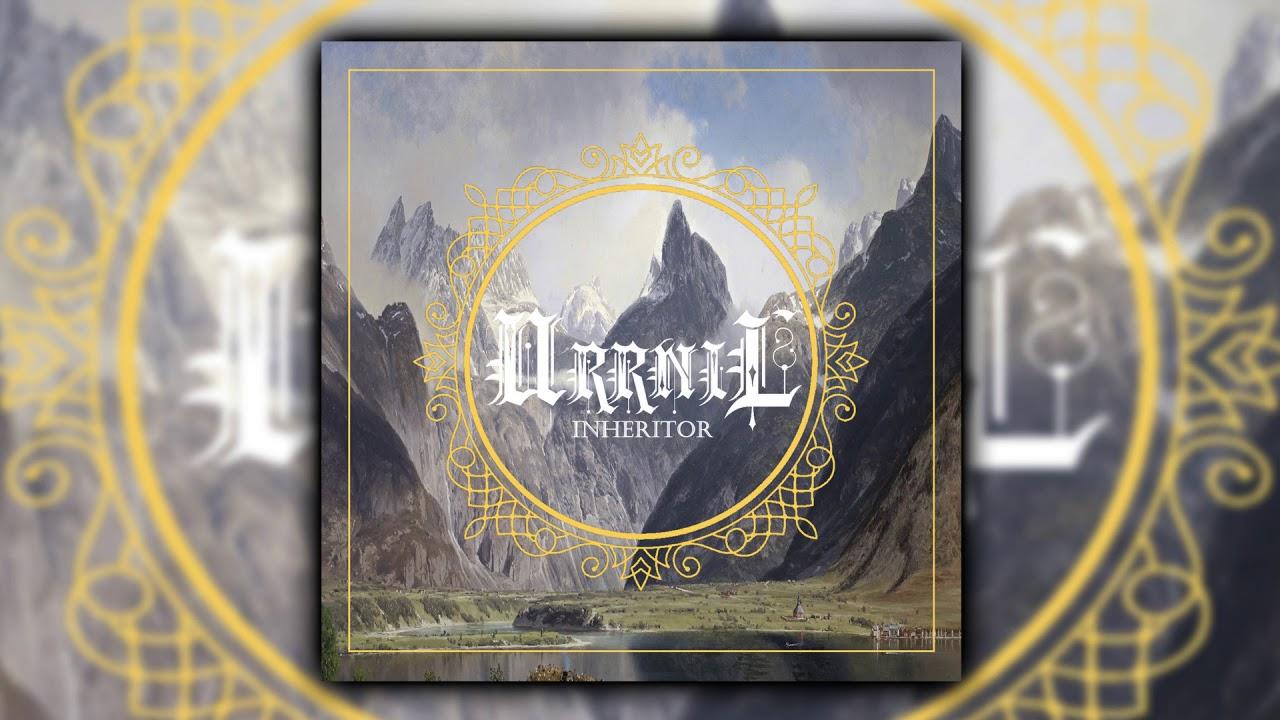 Urrnil - Inheritor (Full album)