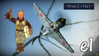 Wings of Prey (PC) [e1] - Aces Low