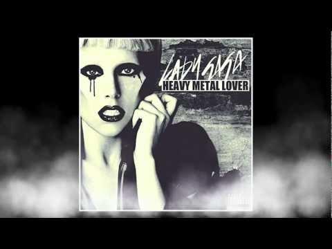Lady Gaga - Heavy Metal Lover (Jack Watkins Remix) (JW Remix)