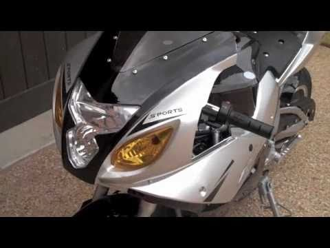 X19 super pocket bike review and riding youtube sciox Images