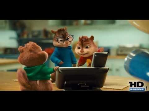 Alvin & les Chipmunks - Love of my life.mp4