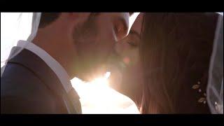 Amanda & Marks Cinematic Wedding Highlights in San Diego, CA