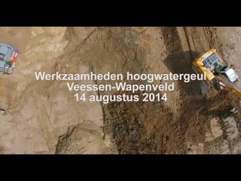 werkzaamheden-hoogwatergeul-veessen-wapenveld-14-augustus-2015