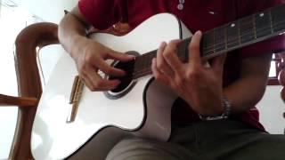 tuổi nàng 15 guitar cover xuân bùi