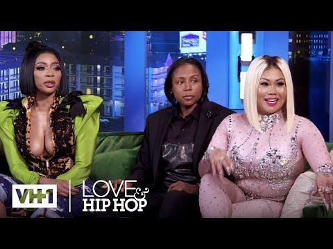Lovely Mimi Checks Karlie Redd 'Sneak Peek' | Love & Hip Hop: Atlanta