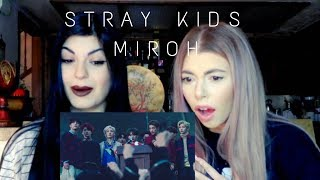Baixar STRAY KIDS MIROH M/V | REACTION | THIS COMEBACK OMG