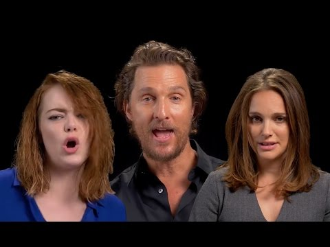 "Thumbnail: Celebrities Sing ""I Will Survive Trump"""