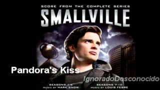 Smallville Sountrack: 18 - Pandora