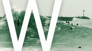 SURF | THE WEDGE - Slow Motion Carnage