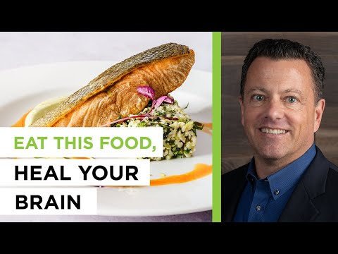 The Empowering Neurologist - David Perlmutter, MD and Dr. Michael Lewis