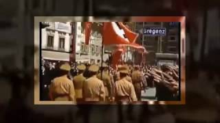 Hitler in Colour - The Rise and Fall of Adolf Hitler Complete Docuemntary
