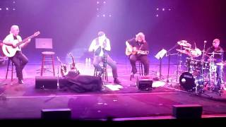 Ian Anderson - Jeffrey Goes to Leicester Square - Wiltern 6Nov09