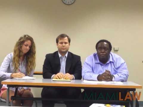 Caribbean Law TV - Offshore Jurisdiction