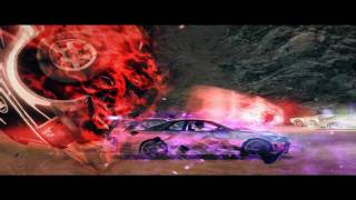 Blur 2010 PC Game Trailer