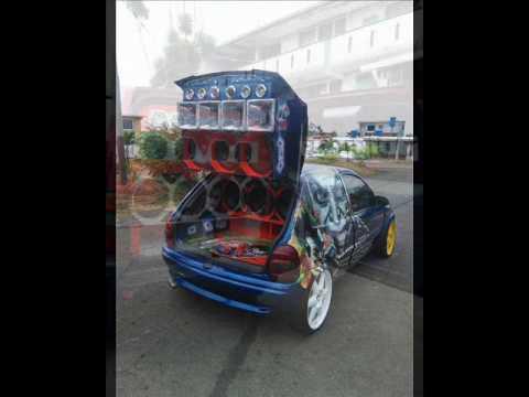 THE BEETS PLATINIUM CAR AUDIO DJ ALI 2017