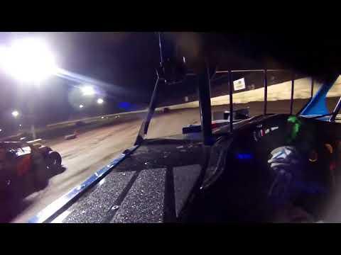 Caney Valley Speedway Modlite A Feature