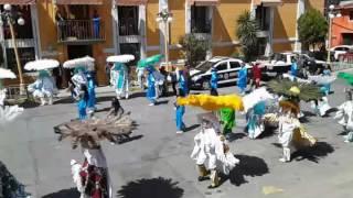 Carnaval Tenancingo Tlaxcala 2016 - Seccion 4ta..!!