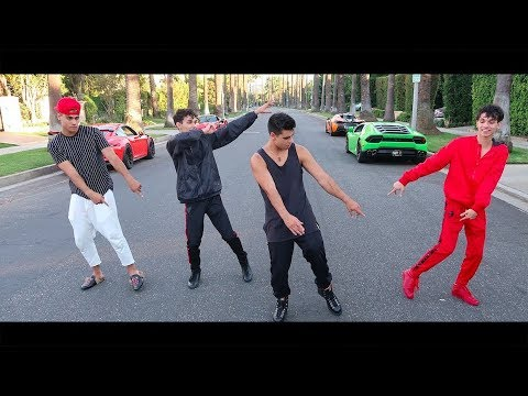 Dobre Brothers - The Walk (Official Music Video)