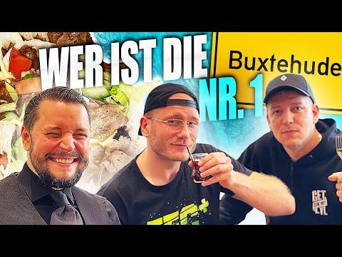 Der beste DÖNER aus Buxtehude! Mit @MontanaBlack und @Marc Gebauer
