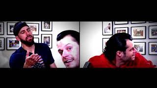 """Laugh Your Sox Off"" with Joe Kelly and Matt Barnes"