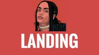 "Kehlani X Chance The Rapper X Pryde Type Beat 2017 *SOLD* - ""Landing"" @Pdubcookin"