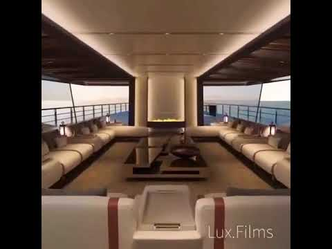 Million Dollar Mega Yacht $ $ $   credit and source  https ∕∕www instagram co