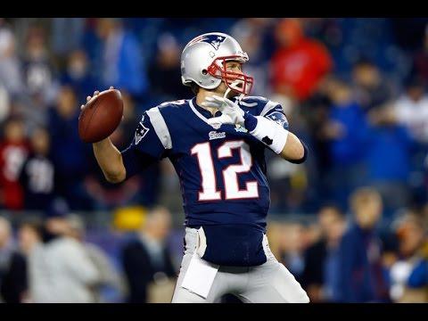Tom Brady Talks After #DeflateGate Verdict - Zennie62