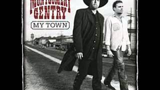 Montgomery Gentry - My Town - My Town (August 27,2002)