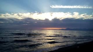 Il paradiso.. L' estasi... Mare di capaccio  paestum..