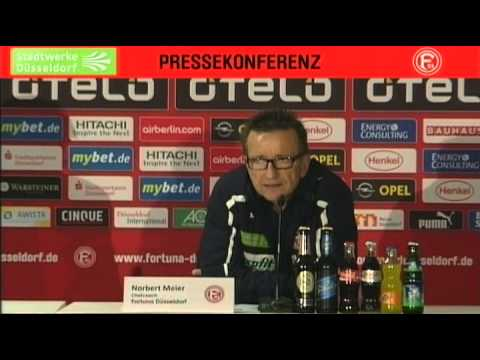 Fortuna Düsseldorf - Hannover 96 PK