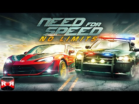 Need for Speed No Limits (By Electronic Arts) - iOS / Android - Gameplay Video