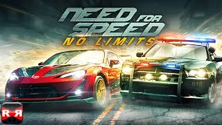 Need for Speed No Limits (By Electronic Arts) - iOS / Android - Gameplay Video(Get supercharged with adrenaline in the newest white-knuckle edition of the Need for Speed series. Tune your car with limitless options and rule the streets in ..., 2015-01-07T01:05:59.000Z)