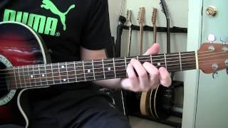 Soda Stereo | 1990 | Guitar Cover HD