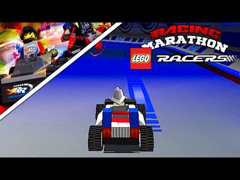Lego Racers is