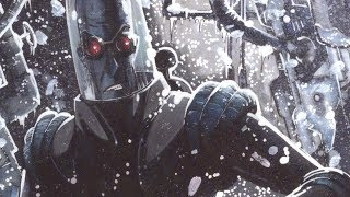Mr. Freeze Tribute [Silence In the Snow]
