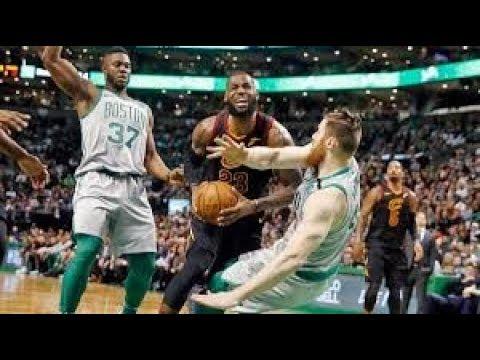 Cleveland Cavaliers vs Boston Celtics Live Stream (Eastern Conference Finals) 2018