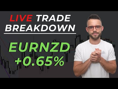 Forex Strategy Explained: EurNzd Breakdown With Austin Silver