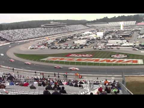 Racing Hotspot | LIVE Events Season 2014: Bond Auto Parts ACT Invitational at NHMS (Full Race)