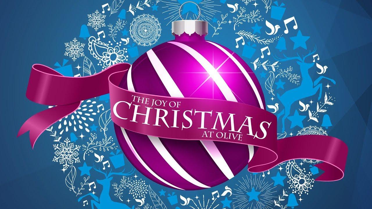 The Joy of Christmas - YouTube