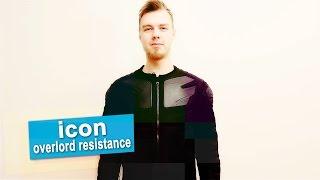 Обзор набора экипировки Icon Overlord Resistance