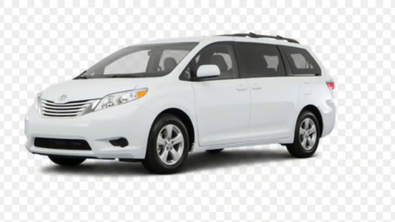 Amazing 2019 Toyota Sienna Redesign Youtube