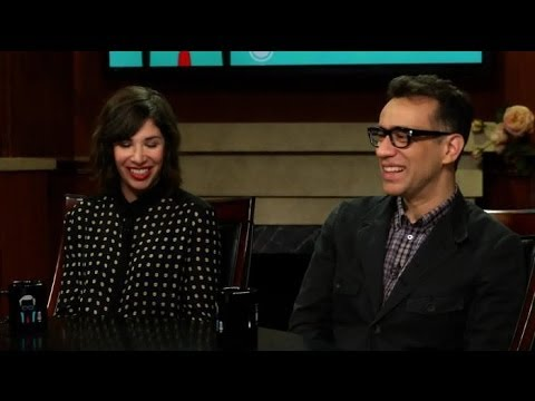 "Portlandia's stars on ""Larry King Now"" - Full Episode Available in the U.S. on Ora.TV"