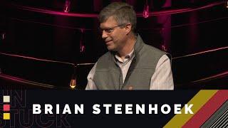 UNSTUCK: Let's Talk Money - Brian Steenhoek