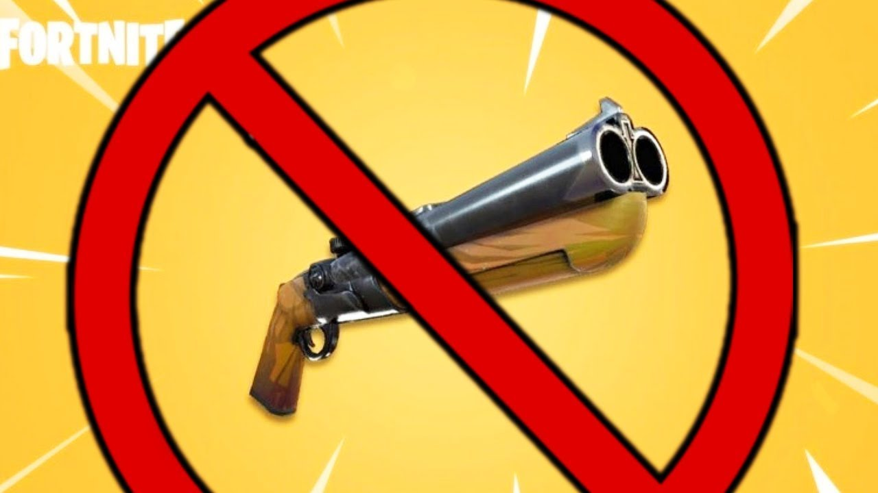 Changes In Fortnite Youtube