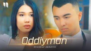 Shoxruz (Abadiya) - Oddiyman (Official Music Video)