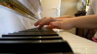 Ai De Zhu Xuan Lu (The Melody of Love) - Genie Zhuo & Xiao Gui - Piano Cover Mp3