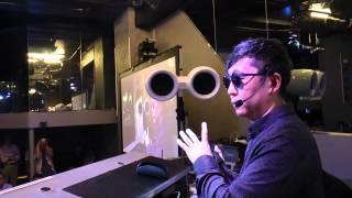 20150821 ALCATEL ONETOUCH DJパフォーマンス by ☆Taku Takahashi