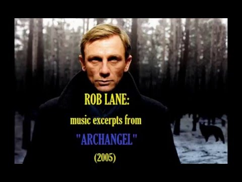 Rob Lane: music from