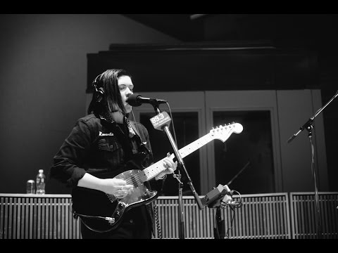 The XX - Say Something Loving (Live on 89.3 The Current)